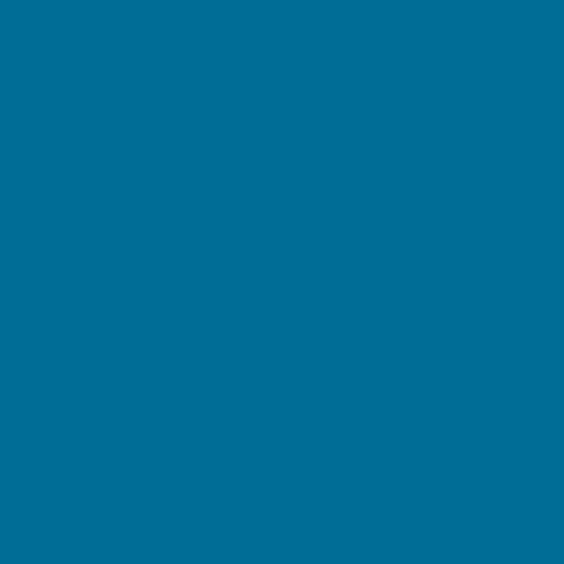 brillantblau RAL 5007