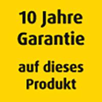 Service-Logo-10-Jahre-Garantie-auf-dieses-Produkt-mauser