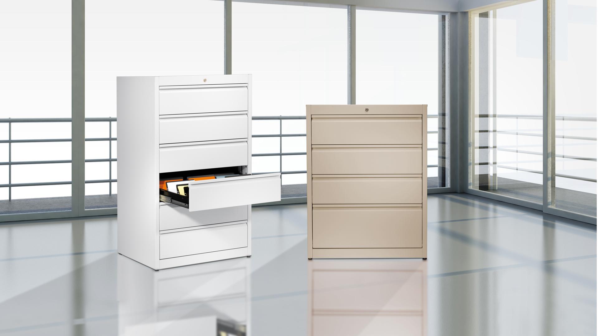 Schranksysteme-Archivschrank-Karteischrank-Griffleiste-client-cardy-BVB-mauser-slider