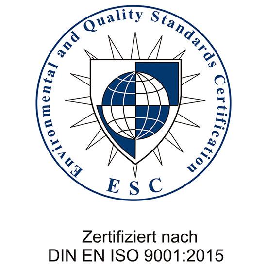 Service-Logo-DIN-ISO-9001-2015-mauser