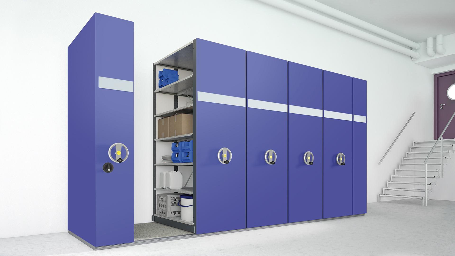 Regalsysteme-Archivregal-Office-Rollregal-Lager-elegant-move-mauser-16-9