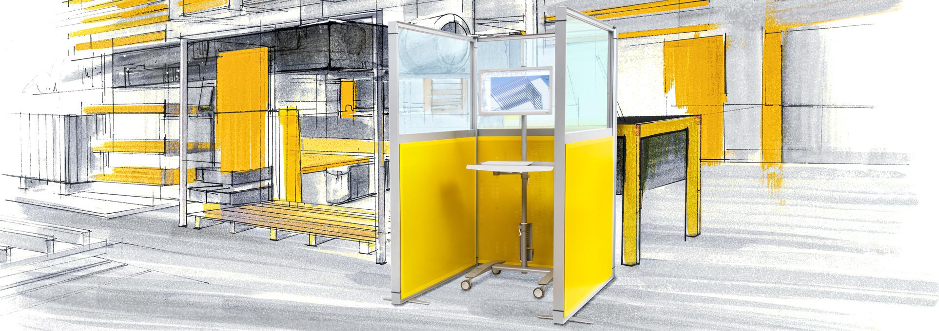 Wandelemente-Stellwandsystem-conexius-w-industrial-workspace-mauser-Slider